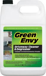 Sunnyside Green Envy Driveway Cleaner & Degreaser - 1 gal.