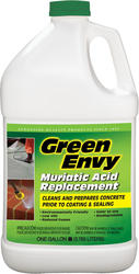 Sunnyside Green Envy Muriatic Acid Replacement - 1 gal.