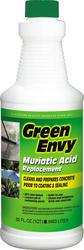 Sunnyside Green Envy Muriatic Acid Replacement - 1 qt