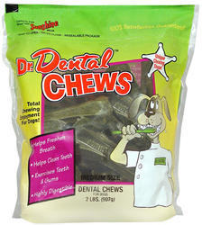 Dr. Dental™ Medium Dental Chews - 2 lb.