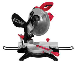 "10"" Tool Shop® Compound Miter Saw"