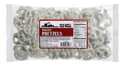 Old Mill Bag of Yogurt Pretzels