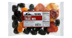Old Mill Bag of All-Fruit Trail Mix