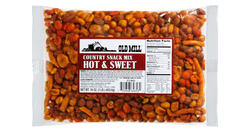 Old Mill Bag of Hot & Sweet Country Snack Mix