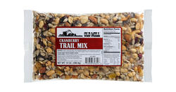 Old Mill Bag of Cranberry Trail Mix