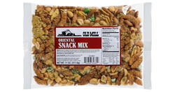 Old Mill Bag of Oriental Snack Mix