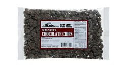 Old Mill Bag of Real Semi-Sweet Chocolate Chips