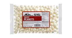 Old Mill Bag of Yogurt Peanuts