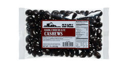 Old Mill Bag of Dark Chocolate Cashews