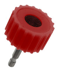 """Superior Tool® - 1/2"""" Power Tube Cleaning Brush"""