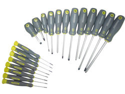 Performax™ 20-Piece Screwdriver Set