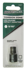 """Masterforce® 5/16"""" x 3/8"""" Impact Adapter"""