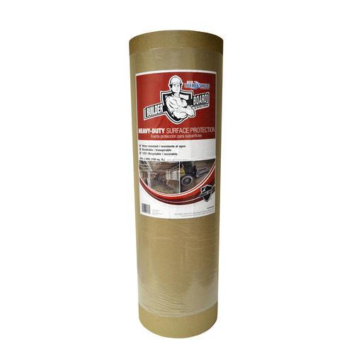 Builder Board Temporary Flooring Protection At Menards®