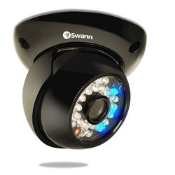 Flashing Dome Security Camera