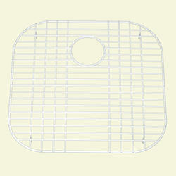 Swan Basin Rack for KSLS-3322 Large/Small K-Sink