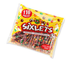 Sixlets Candy-Coated Chocolate Candy - 27 oz