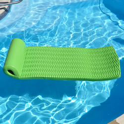 Mega Float XL in Kiwi Green