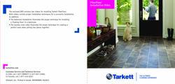 Tarkett Installing Glueless Fiberfloor DVD