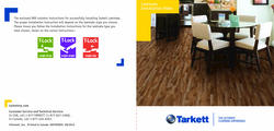 Tarkett Installing Laminate Flooring DVD