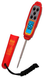 Digital Meat Thermometer with Backlight