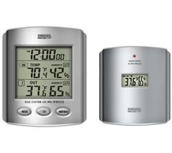 Springfield® Wireless Digital Thermometer