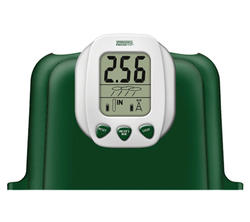 Springfield® Digital Rain Gauge