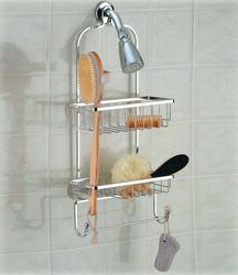 Spa Shower Caddy Gift Set
