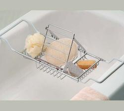 Spa Bathtub Caddy Gift Set