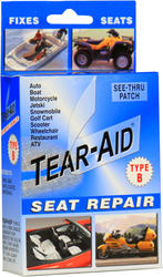TEAR-AID® Type B Seat Repair Kit