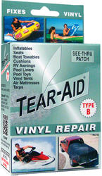 TEAR-AID® Type B Vinyl Repair Kit