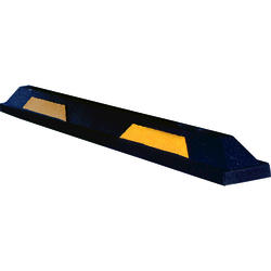 "Park-O-Flex 72"" Wheel Stop / Parking Curb"