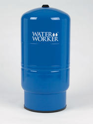 14 Gallon Vertical Stand Model Pre-Charged Water System Tank