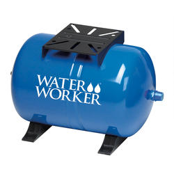 14 Gallon Horizontal Pre-Charge Water System Tank