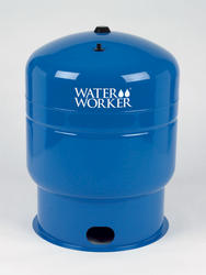 86 Gallon Vertical Stand Model Pre-Charged Water System Tank