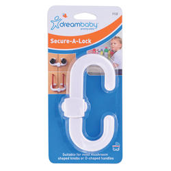 Dreambaby® Secure-A-Lock (1 Pack)