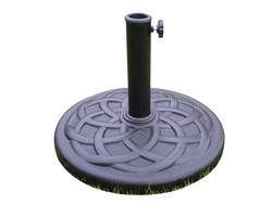 Backyard Creations™ Umbrella Base