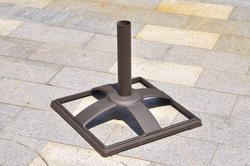Backyard Creations® Branson Umbrella Base