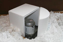 Insulmax CanCap - Pallet of 54