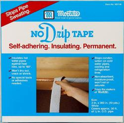 "2"" x 30' No Drip Tape"