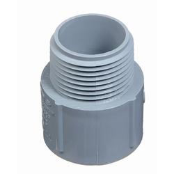 "Carlon 1/2"" PVC Male Adapters - 15-pk"