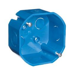 "Carlon ENT Ceiling Box with 1/2"" and 3/4"" Knockouts"