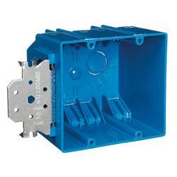Carlon 2-Gang PVC Box