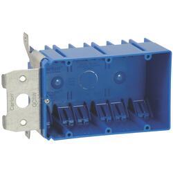 Carlon 3-Gang Adjustable Box