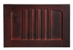 Carlon Wired Chime with Mission Style Wood Cover