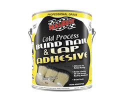 SealBest Professional Grade Cold Process Blind Nail & Lap Adhesive - .9-gal.