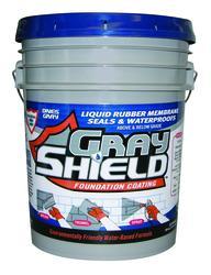 SealBest GrayShield™ Foundation Coating - 4.75-gal.