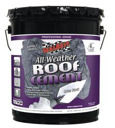 SealBest Professional Grade All-Weather Roof Cement - 4.75-gal.