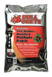 BullCrete Pothole Patch - 50 lb