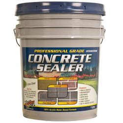 SealBest Concrete Sealer - 4.75 gal.