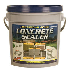 SealBest Concrete Sealer - 0.9 gal.